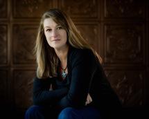 Austin Mystery Writer Laura Oles