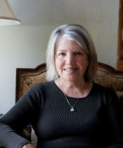 Austin Mystery Writer Elizabeth BUhmann