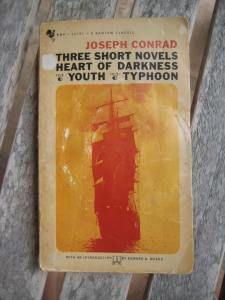 Youth, Conrad