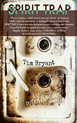 Interview with Tim Bryant, author of SpiritTrap