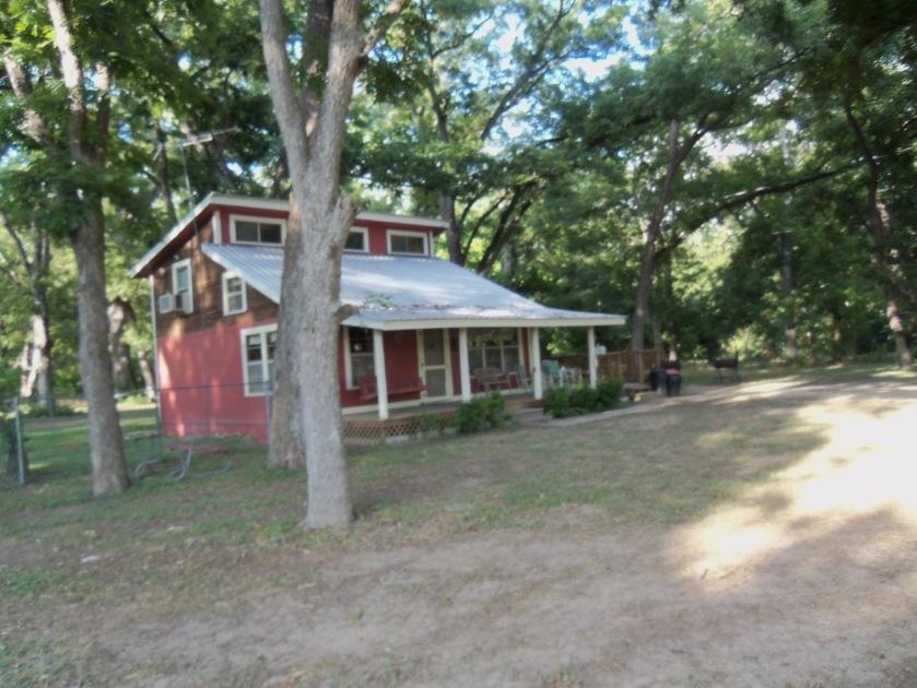 River Bluff Writers' Retreat 020
