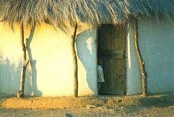 Botswanahouse