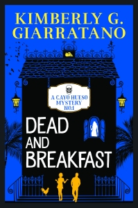 Dead and Breakfast will be released in early 2016.