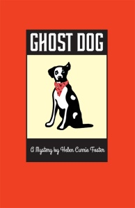 SINC JULY GHOST DOG