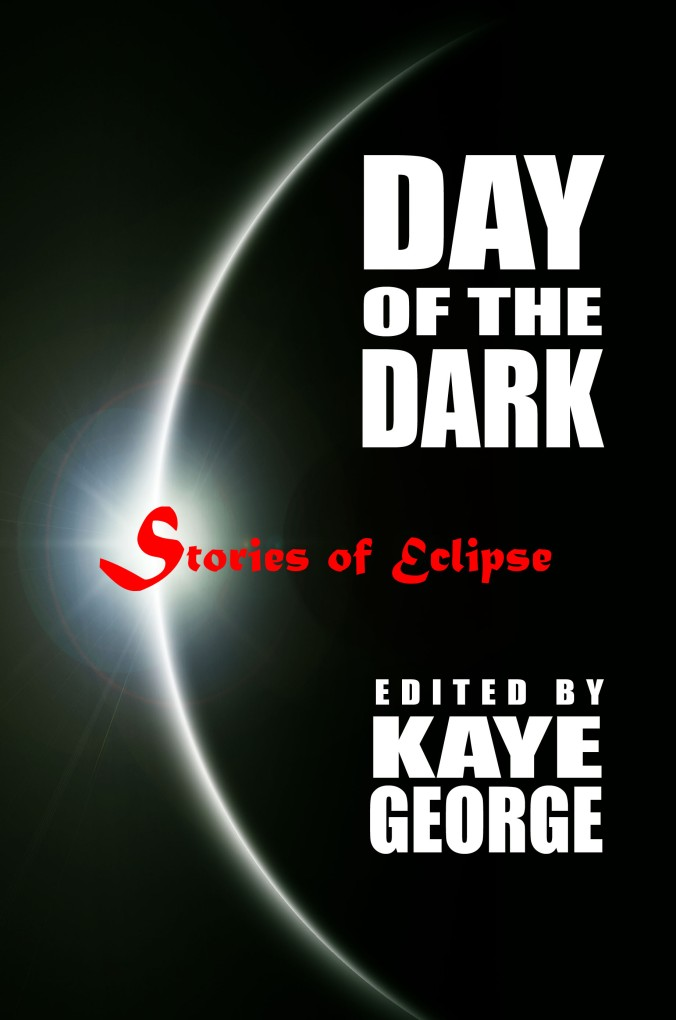 Day of the Dark - cover